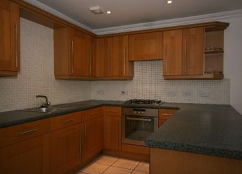 Thumbnail 2 bedroom flat to rent in Bishopfields Cloisters, York