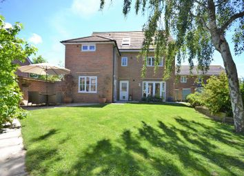 Thumbnail 5 bed detached house for sale in Cortland Avenue, Eccleston, Chorley