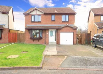 Thumbnail 4 bed detached house for sale in 9 Old Star Road, Newtongrange