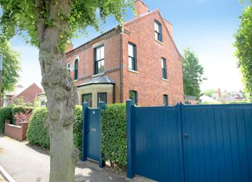 Thumbnail 3 bed semi-detached house for sale in Imperial Road, Beeston, Nottingham