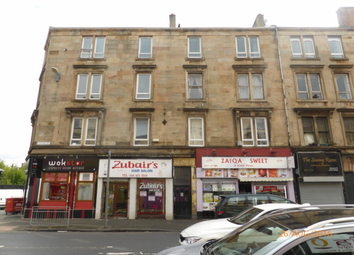 Thumbnail 2 bed flat to rent in Cathcart Road, Govanhill