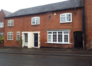 Thumbnail 2 bed property to rent in 2 George Lane, Lichfield