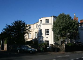 Thumbnail 1 bed flat for sale in Fairwater Road, Llandaff, Cardiff