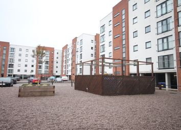 Thumbnail 3 bed flat to rent in Pilgrims Way, Ladywell Point, Salford