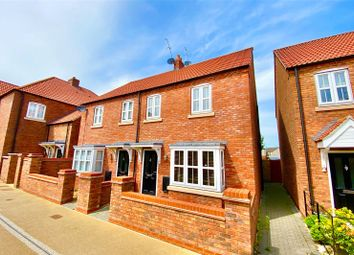 3 bed terraced house for sale in Village Green Way, Kingswood, Hull, East Yorkshire HU7