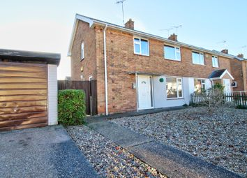 Thumbnail 3 bedroom semi-detached house for sale in Grassmere, Cotgrave, Nottingham