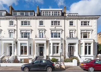 Thumbnail 2 bed flat for sale in Belsize Avenue, London