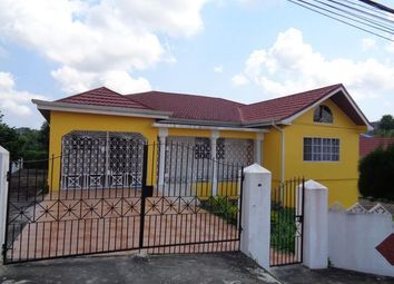 Thumbnail 4 bedroom detached house for sale in Mandeville, Manchester, Jamaica