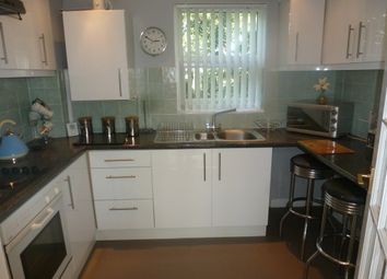 Thumbnail 1 bedroom flat to rent in Teal Close, Longbenton, Newcastle Upon Tyne