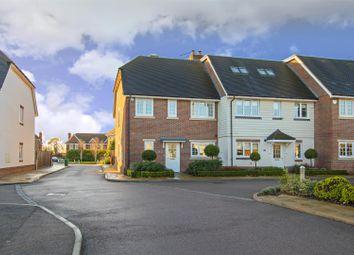 Thumbnail 4 bed end terrace house for sale in Charrington Close, Shenley, Radlett