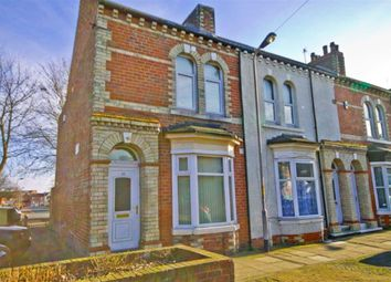 Thumbnail 5 bedroom end terrace house for sale in Jedburgh Street, Middlesbrough