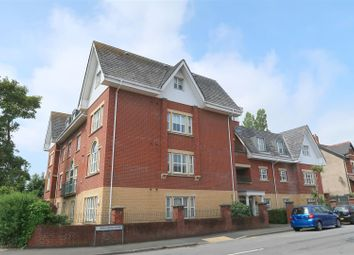 Thumbnail 2 bed flat for sale in Elm Grove Road, Dinas Powys
