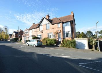 Thumbnail 2 bedroom end terrace house for sale in Mayfields, Redditch