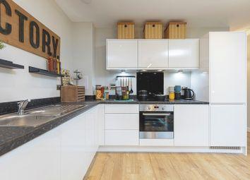 Thumbnail 2 bedroom flat for sale in 500 White Hart Lane, Tottenham, London