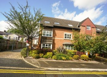 Thumbnail 2 bed flat to rent in Marsh Street, Horwich, Bolton