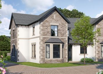 Thumbnail 3 bedroom semi-detached house for sale in Laurel Gardens, Ulverston