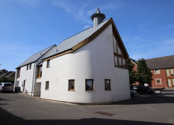 Thumbnail 2 bed semi-detached house for sale in Newton Grange Close, Swanage
