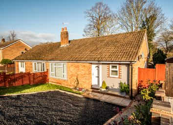 Thumbnail 2 bed semi-detached bungalow for sale in Luker Avenue, Henley-On-Thames