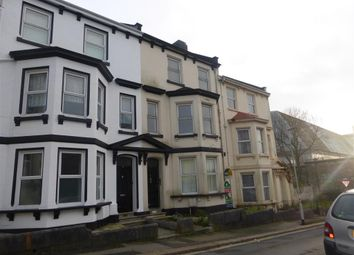 Thumbnail 1 bedroom flat to rent in St. Leo Place, Plymouth
