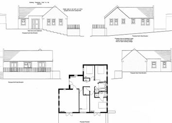 Thumbnail Land for sale in High Lane, Walton, Chesterfield, Derbyshire