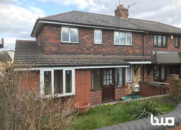 Thumbnail 3 bed semi-detached house for sale in 184 Moor Street, Brierley Hill