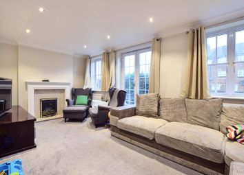 Thumbnail 3 bed town house to rent in Goodhall Close, Stanmore, Middlesex