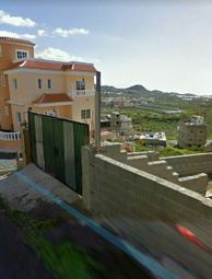 Thumbnail Land for sale in Calle Mirador La Cumbrita, Arona, Tenerife, Canary Islands, Spain
