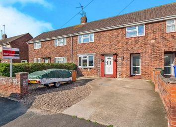 Thumbnail 3 bed terraced house for sale in Leverett Road, Boston, Lincolnshire, England