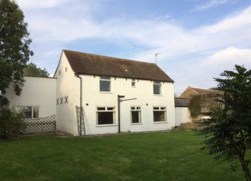 Thumbnail 4 bed detached house for sale in Northside Road, Hollym, East Yorkshire