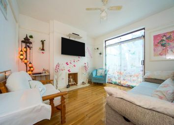Thumbnail 3 bed terraced house for sale in Headley Drive, Gants Hill
