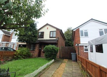 Thumbnail 3 bedroom detached house for sale in Shemilt Crescent, Bradeley, Stoke-On-Trent