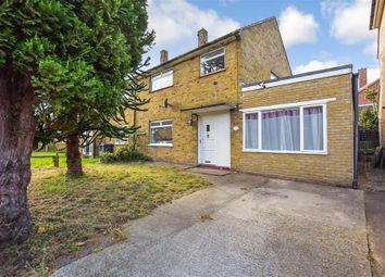 Thumbnail 3 bed end terrace house for sale in Prioress Road, Canterbury, Kent