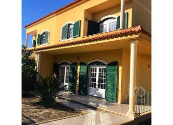 Thumbnail 4 bed detached house for sale in Nossa Senhora Do Pópulo, Coto E São Gregório, Caldas Da Rainha, Leiria