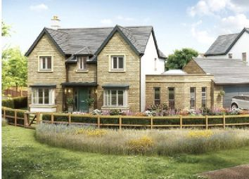 Thumbnail 4 bed detached house for sale in New Town Park, Newtown, Toddington, Cheltenham