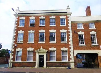 Thumbnail 1 bedroom flat to rent in Wolverhampton Street, Dudley
