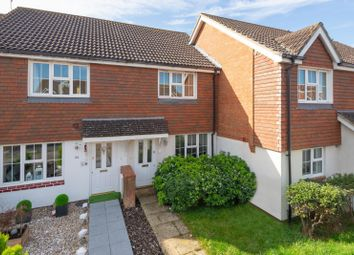 Thumbnail 2 bed terraced house for sale in Bishopswood, Park Farm, Ashford