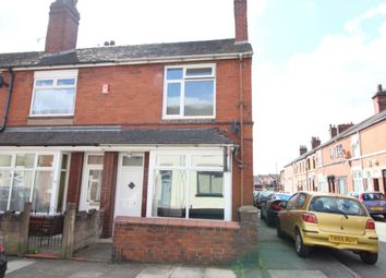 Thumbnail 2 bedroom terraced house for sale in Holland Street, Tunstall, Stoke-On-Trent