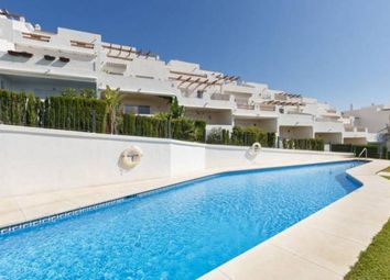 Thumbnail 4 bed terraced house for sale in Baha De Las Rocas, Manilva, Andalucia, Spain