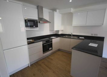 Thumbnail 3 bed flat to rent in Lower Broughton Road, Salford