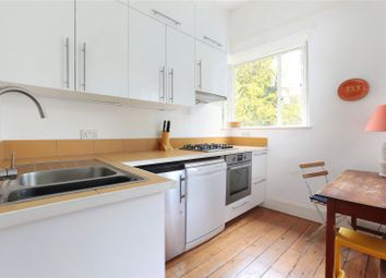Thumbnail 1 bedroom flat to rent in Woodlands, Clapham Common North Side, Clapham, London