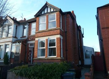 Thumbnail 4 bed semi-detached house to rent in Whitacre Road Industrial Estate, Whitacre Road, Nuneaton
