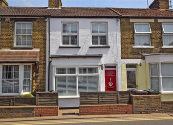 Thumbnail 2 bed terraced house for sale in Main Road, Sutton At Hone, Kent