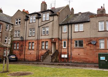 Thumbnail 3 bed flat for sale in Tay Street, Monifieth