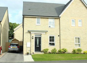 Thumbnail 3 bedroom semi-detached house for sale in Sovereign Way, Chapel-En-Le-Frith, High Peak