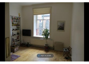 Thumbnail 1 bed flat to rent in School Wynd, Paisley