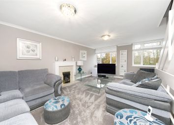 Silver Tree Close, Walton-On-Thames, Surrey KT12. 3 bed terraced house for sale