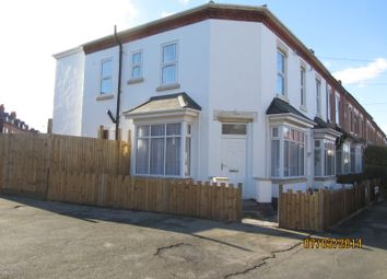 Thumbnail 2 bed end terrace house to rent in Springfield Road, Kings Heath, Birmingham