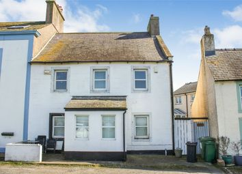 Thumbnail 5 bed terraced house for sale in West Green, Allonby, Maryport, Cumbria
