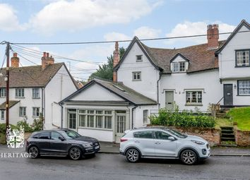 Thumbnail 3 bed cottage for sale in Chapel Hill, Halstead, Essex