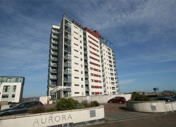 Thumbnail 2 bed flat to rent in Aurora, Maritime Quarter, Swansea